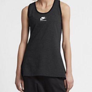 Nike international tank top